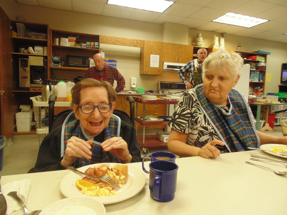 ladies breakfast club.JPG