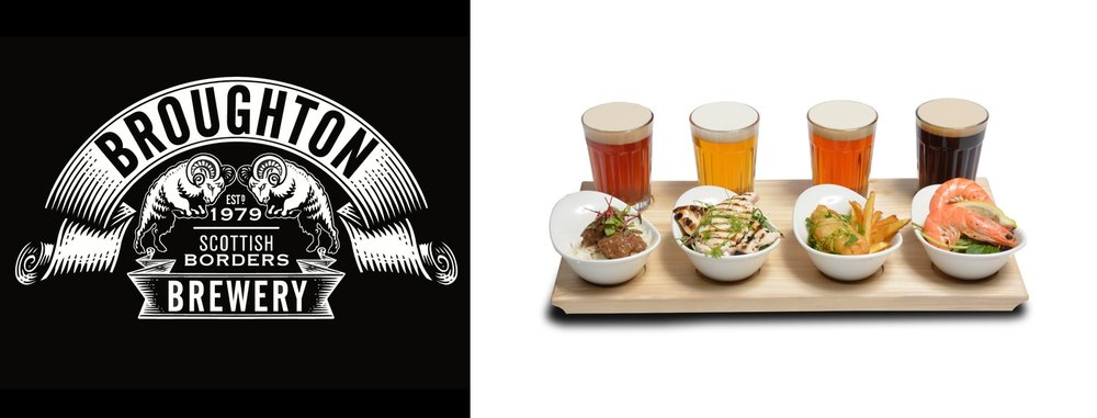 Food & Beer Displayed Indicative -  See Menu For Details