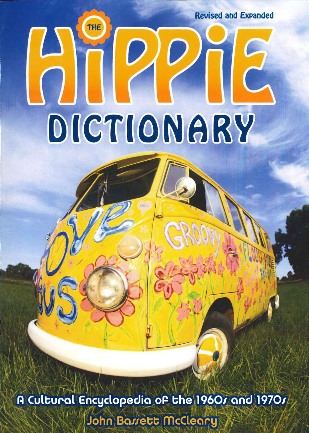 Hippie Dictionary by John Bassett McCleary for sale at New Musuem Los Gatos.jpg