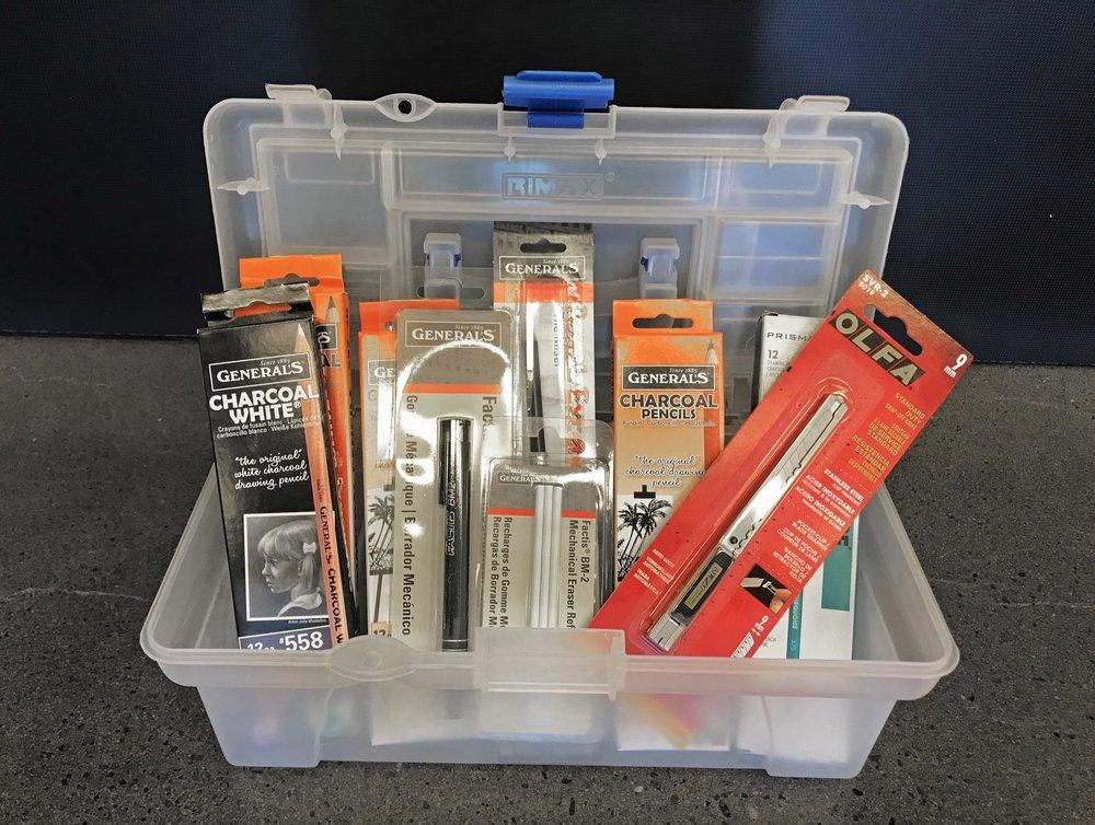 Artist Essentials Drawing Tool Kit.jpg