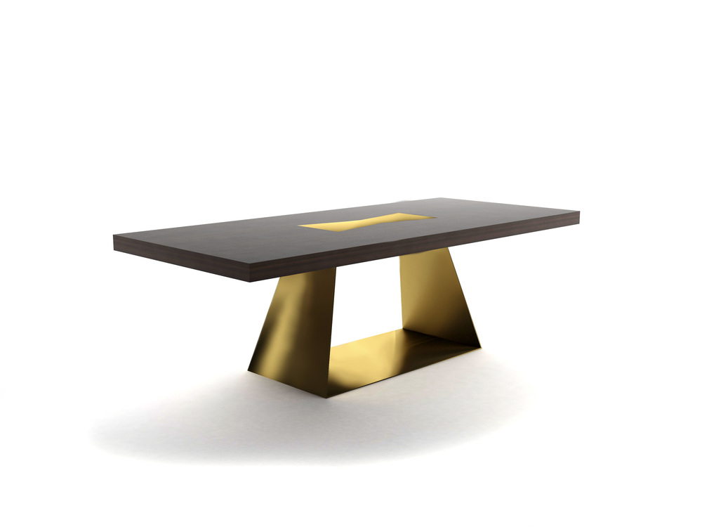 Walker Dining Table