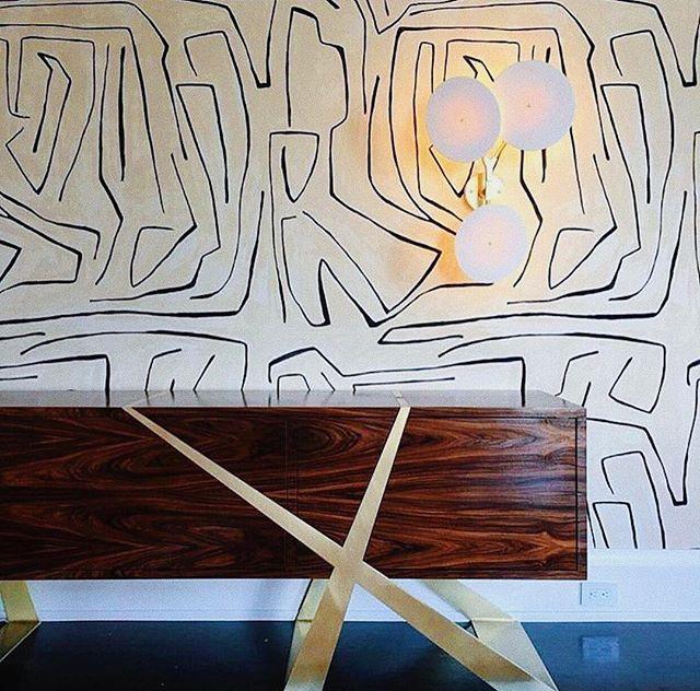 Dreaming of the custom Mott Sideboard living in San Francisco. 💛💭 — #interiordesign #interiordesigners #furnituredesign #furnituredesigner #newyorkdesign #newyorkdesigners #topstylefile #interiorlovers #finditstyleit #modernhome #interiors123 #interiordetails #homedetails #interiordesignsituation #dailydecordose #highendresidentialdesign #highendcommercialdesign #newyorkhome #newyorkdesigncenter #dwell #archdigest #architecturaldigest
