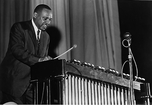 Photo  © Lionel Hampton Archives