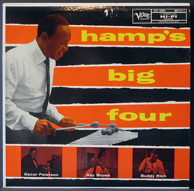 lionel-hampton-hamps-big-four-cover