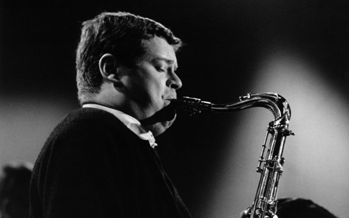 Tubby Hayes, Photo Credits Unkown