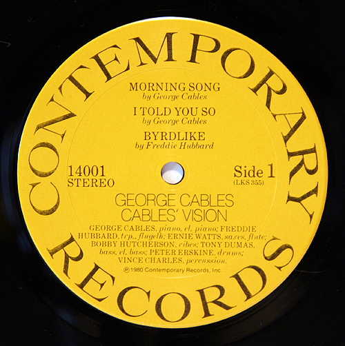 george-cables-cables-vision-label-lp
