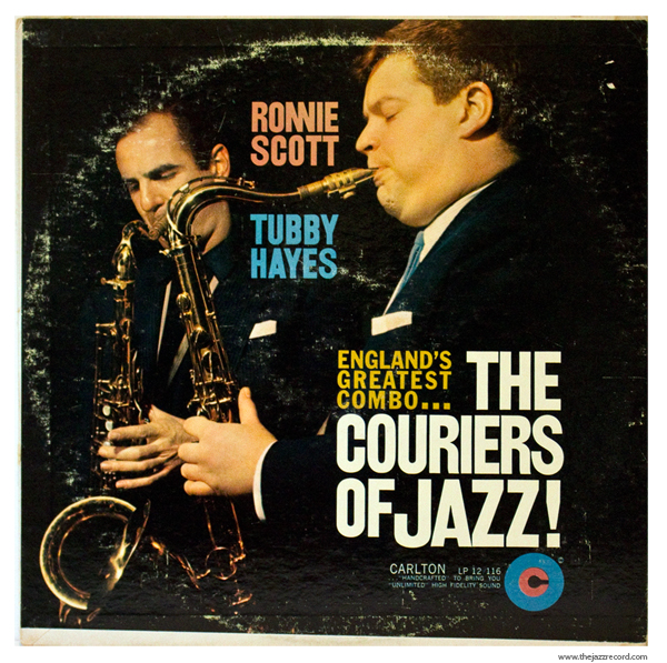 tubby-hayes-ronnie-scott-couriers-of-jazz-front-lp