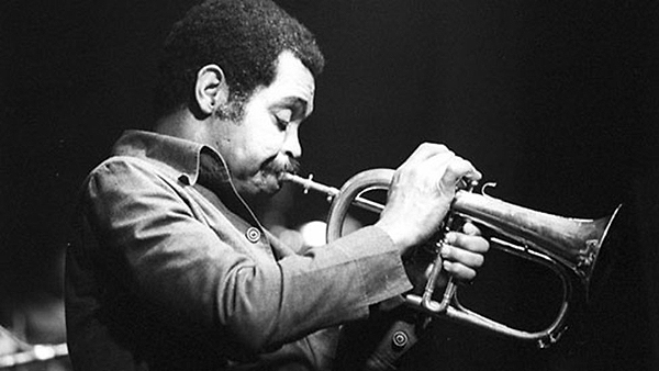 Art Farmer. Photo Credit Unknown.