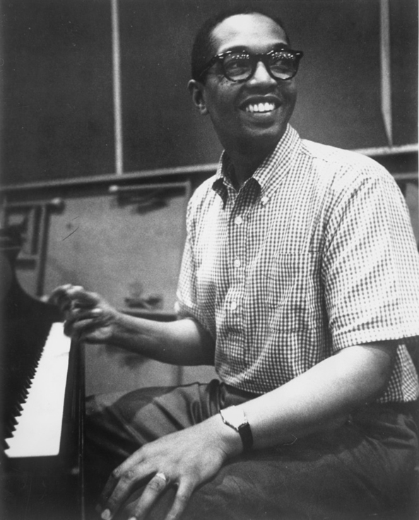Billy Taylor The Happy Ambassador Of Jazz