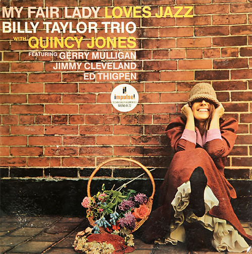 billy-taylor-my-fair-lady-loves-jazz-imp