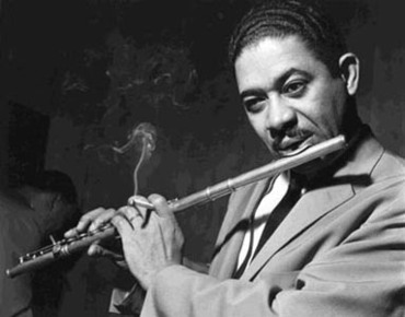 Frank Wess and His Smokin' Flute