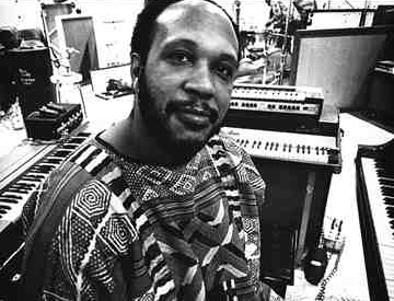 Les McCann In A Room Full of toys