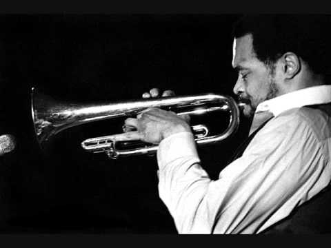 Woody Shaw In The Moment.