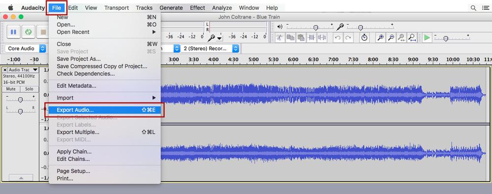 audacity-export-audio-recording-vinyl-to-computer