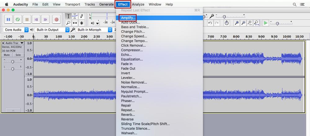 audacity-amplify-recording-vinyl-to-computer