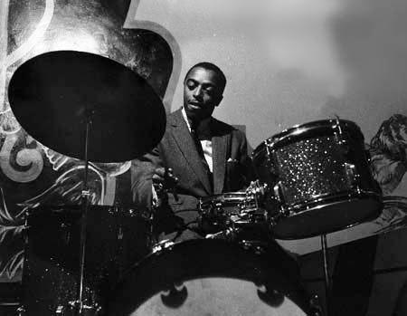 The Always Sharply Dressed Roy Haynes