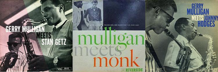 Mulligan Meets...