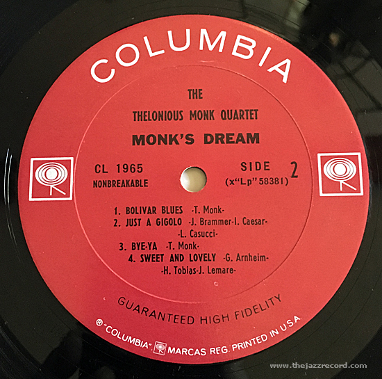 thelonious-monk-monks-dream-label-vinyl-lp