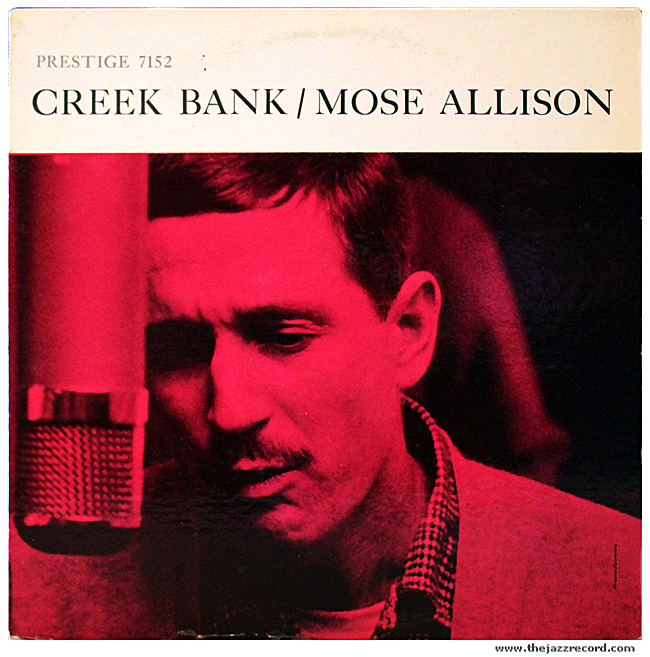 mose-allison-creek-bank-front-cover-vinyl