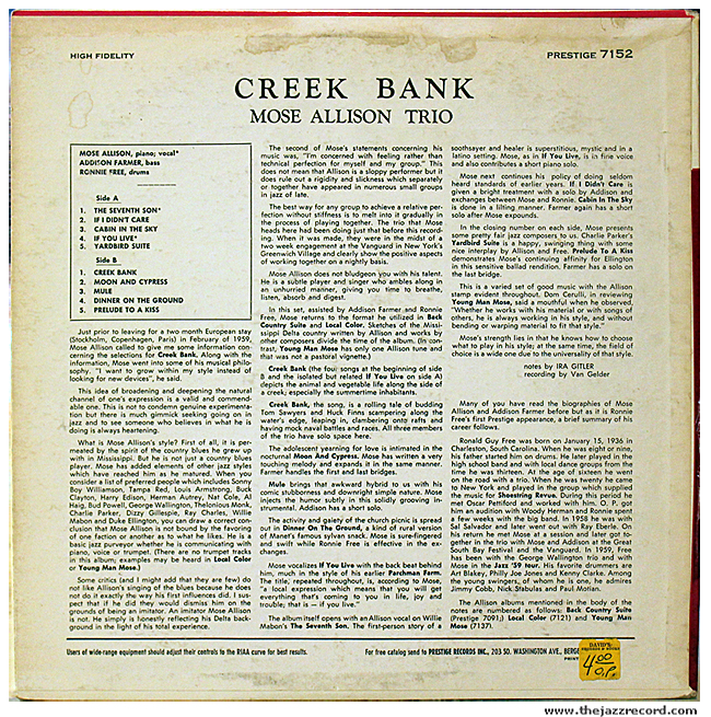 mose-allison-creek-bank-back-cover-vinyl
