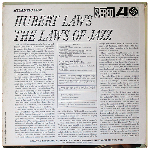 hubert-laws-the-laws-of-jazz-back-cover-vinyl-lp