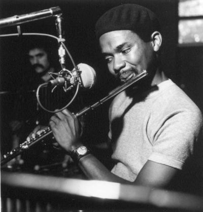 hubert-laws-studio