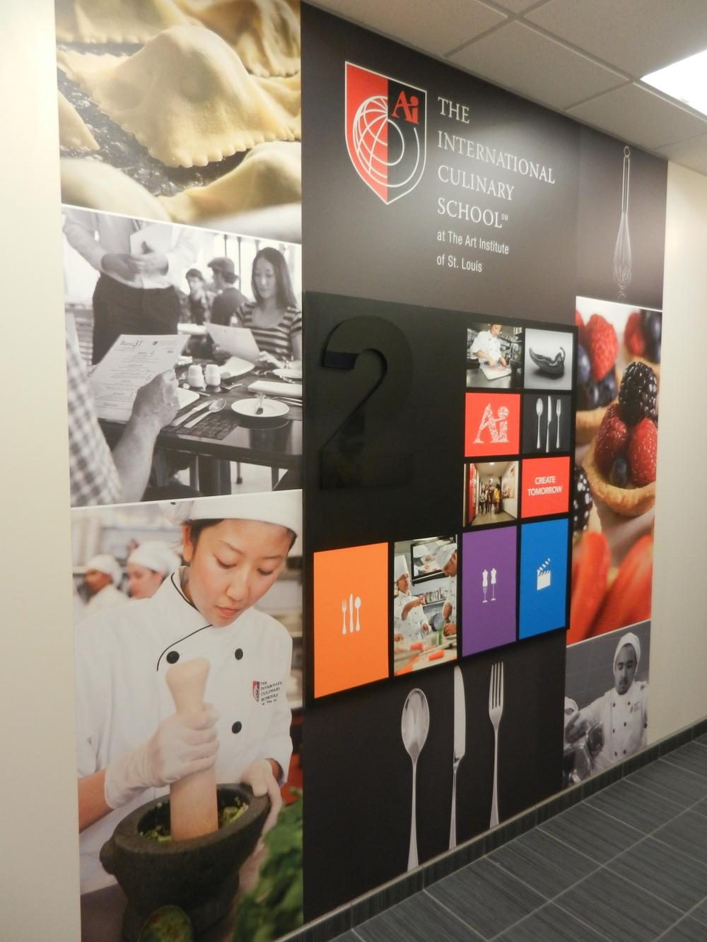 CulinaryNew-HallwayGraphics.JPG