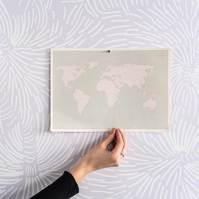 Our FORCES Collection features a series of patterns by award winning designer @jillmalek. FORCES is designed for full wall application or as an accent pairing with our magnetic dry erase wall coverings. This collection strikes a true balance between elevated design and functionality in the workspace. (Swipe to see more)