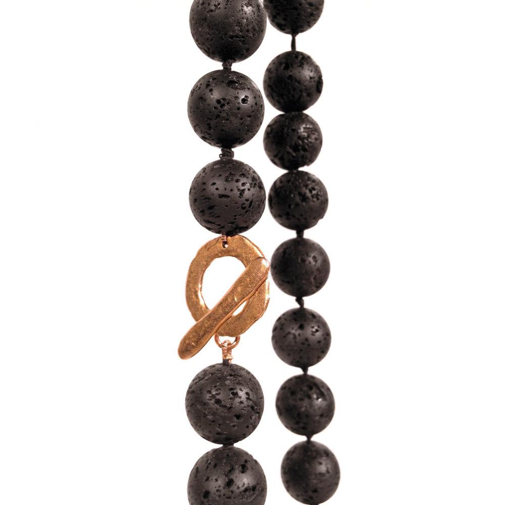 lava_stone_necklace_long_clasp_tennessee_hamilton.JPG