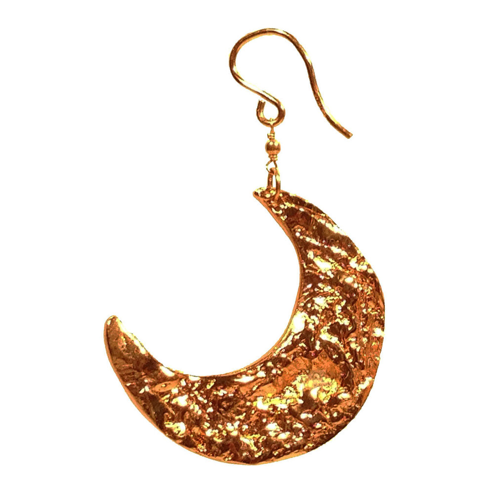 shiny_gold_crescent_earrings_brutalist_tennessee_hamilton.JPG
