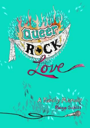 Queer Rock Love