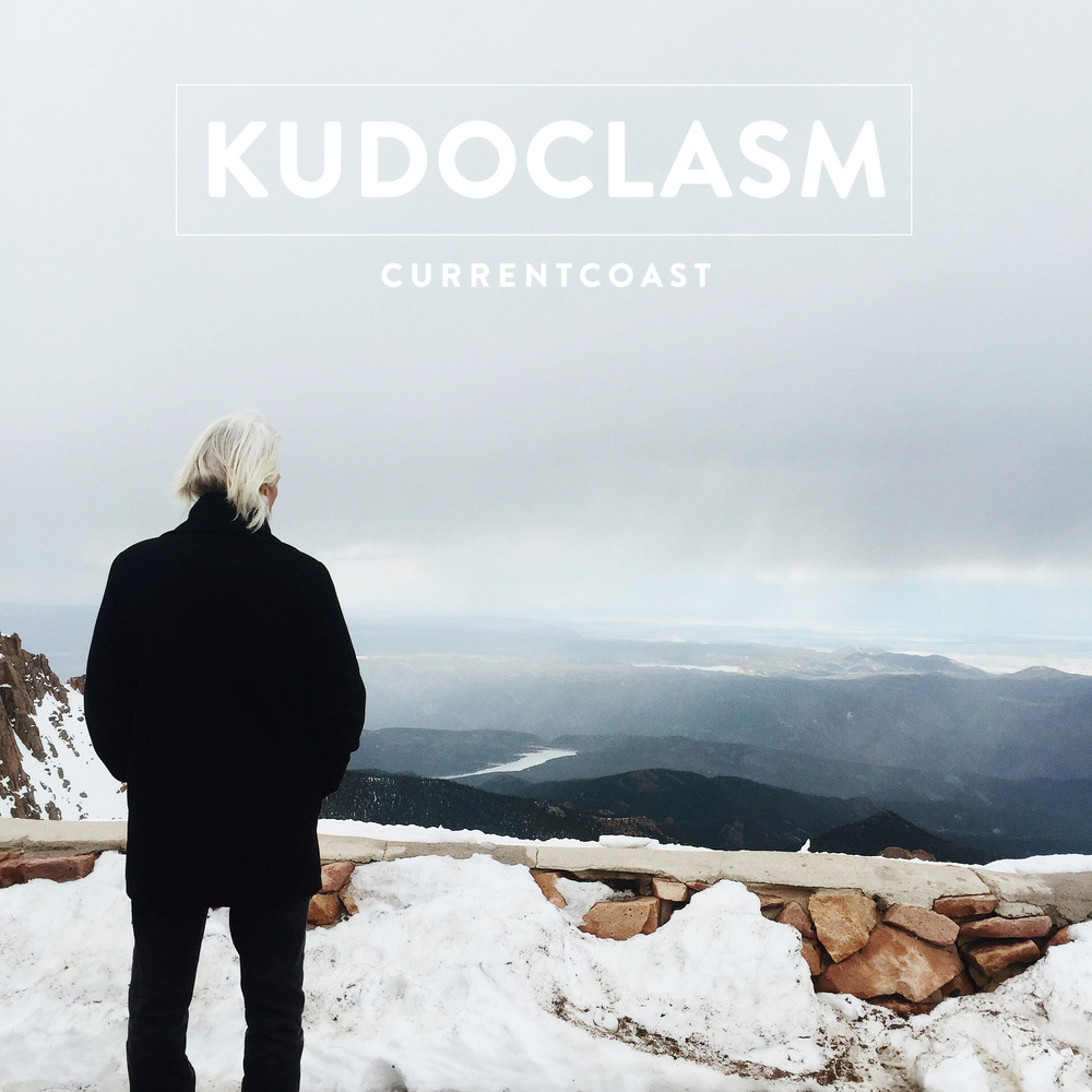 KUDOCLASM currentcoast album artworks by Joshua Davis