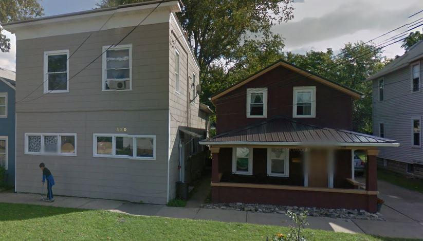 530 E. Adams - Sandusky, OH
