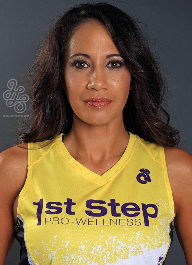 1st Step ProWellness Ambassador Bryanette