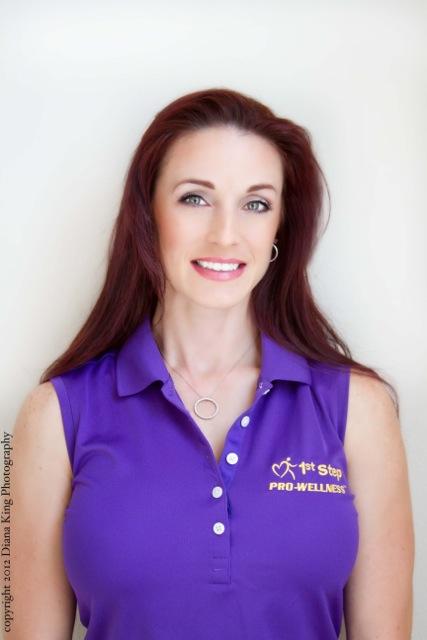 Chrissy- 1st Step ProWellness Ambassador-A Liquid Vitamin Supplement Company