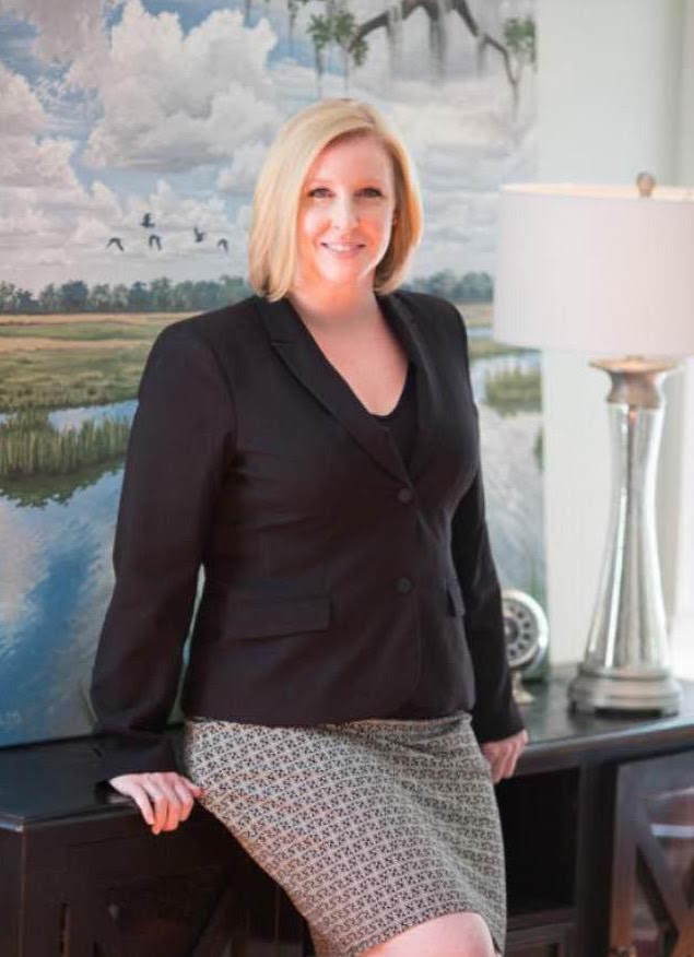 Stacey Goad Savannah's Premier Criminal Attorney