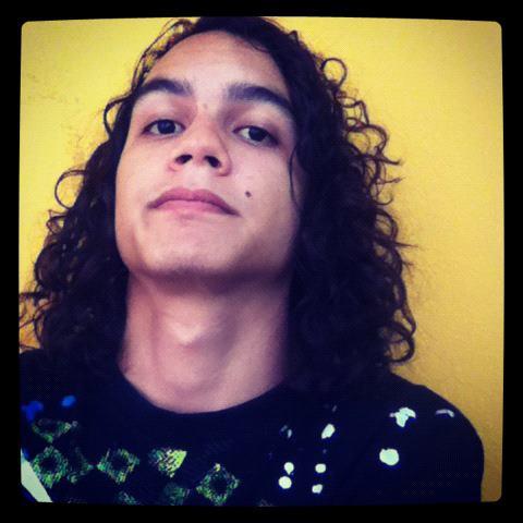 Mathew Ariel Morales Vargas