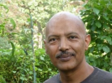 Ficre Ghebreyesus, 2012.