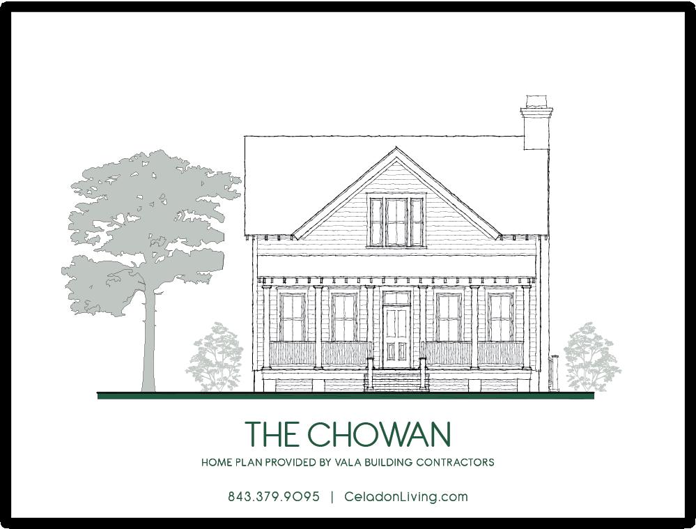 The Chowan