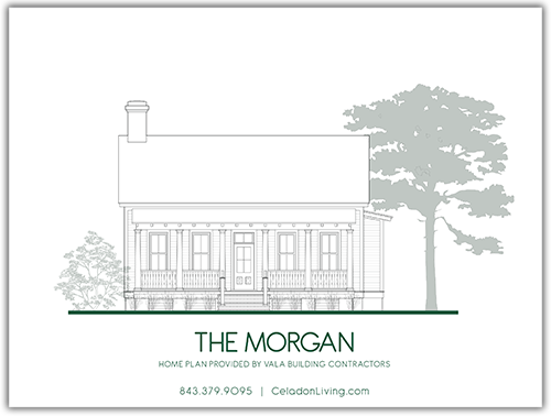 The Morgan