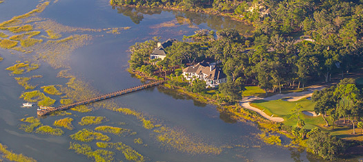 Callawassie Island  |  Callawassie Island, South Carolina