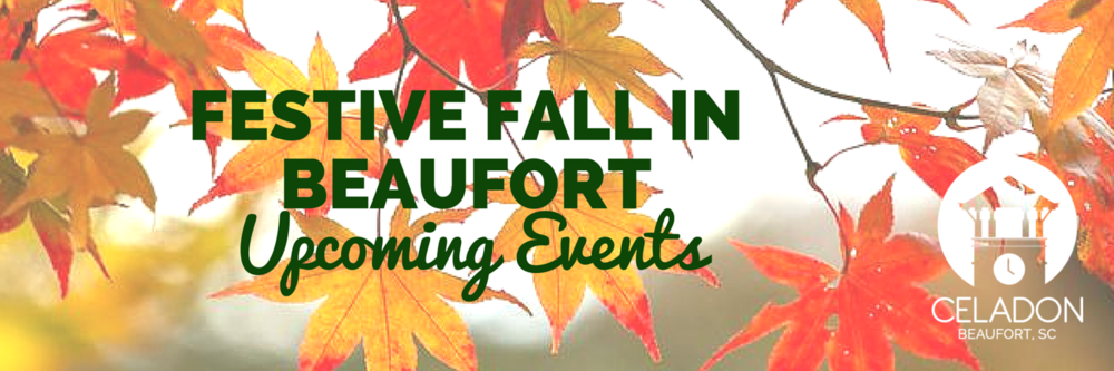 Celadon-Beaufort-Fall-2015-Events