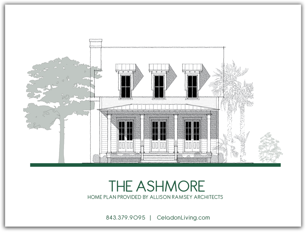 The Ashmore