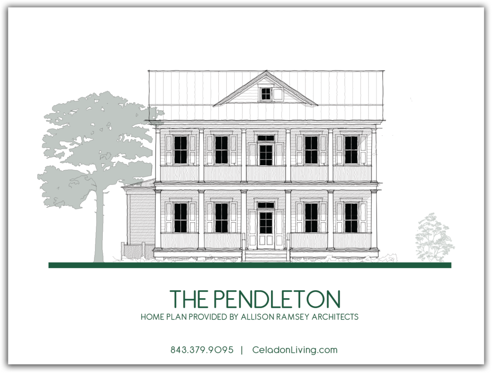 The Pendleton