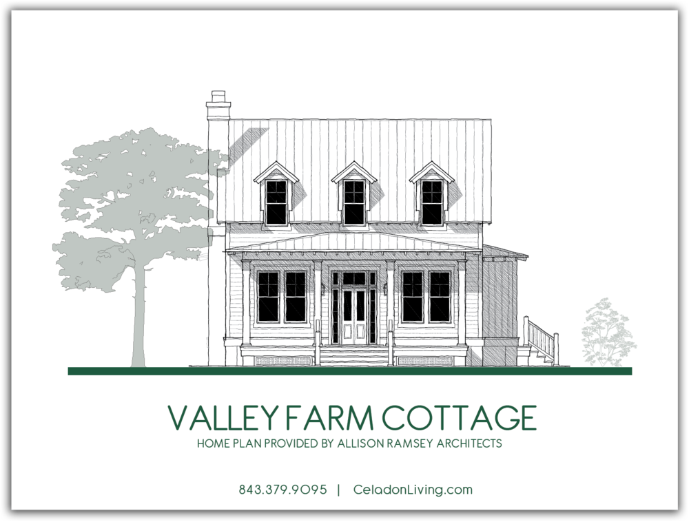 Valley Farm Cottage