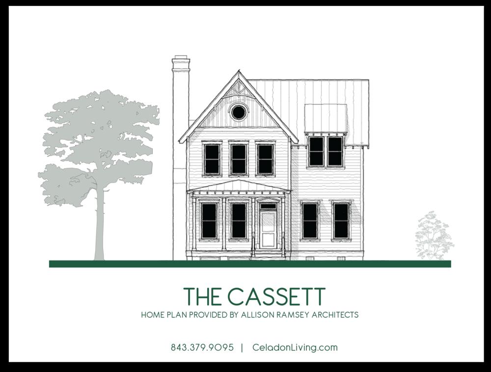 The Cassett