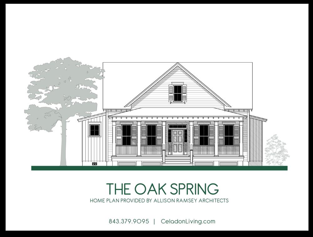 The Oak Spring