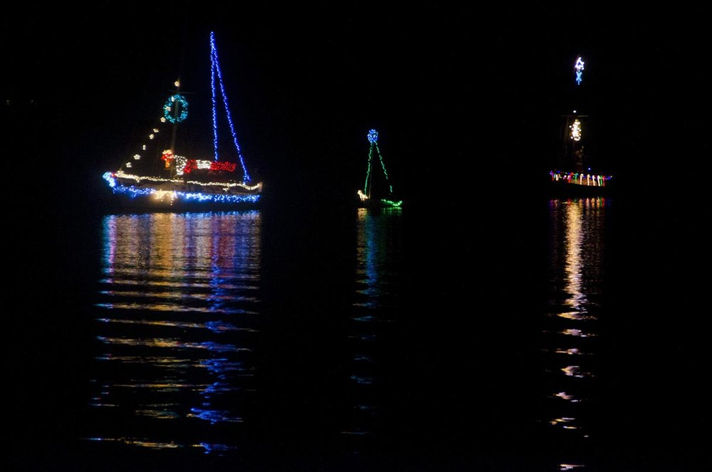 Beaufort's Holiday Weekend Events - Dec 7-9