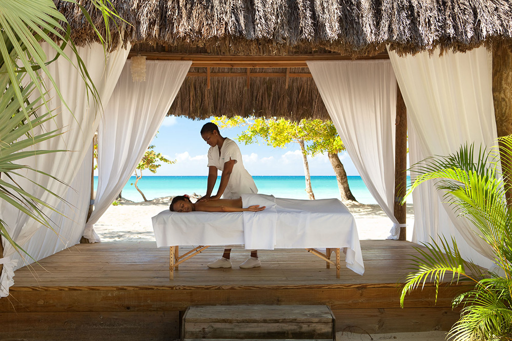 Couples Resorts : Negril Jamaica