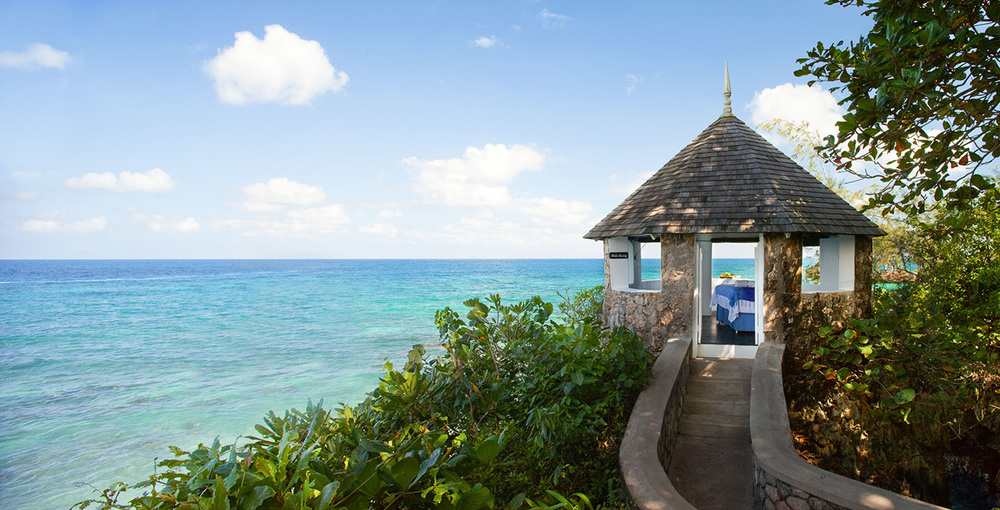 Couples Resorts : San Souci Jamiaca